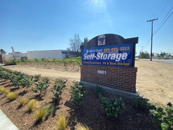 West Coast Self-Storage Rancho Cucamonga 9901 8th Street Rancho Cucamonga, CA - Photo 1