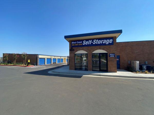 West Coast Self-Storage Rancho Cucamonga 9901 8th Street Rancho Cucamonga, CA - Photo 0