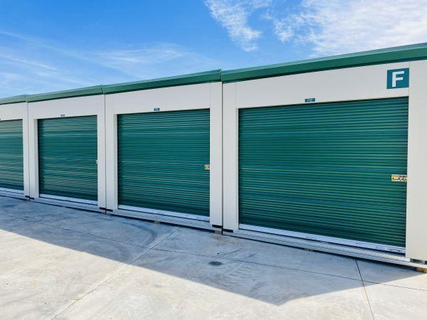 A Storage Place - Van Buren 21999 Van Buren Street Grand Terrace, CA - Photo 1