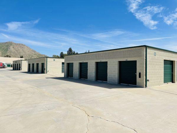 A Storage Place - Van Buren 21999 Van Buren Street Grand Terrace, CA - Photo 2