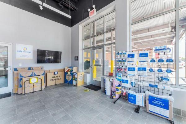 Life Storage - - 651 Utica Avenue 651 Utica Avenue Brooklyn, NY - Photo 3