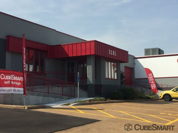 CubeSmart Self Storage - MO St Louis Kingshighway Blvd 3181 South Kingshighway Boulevard St. Louis, MO - Photo 0