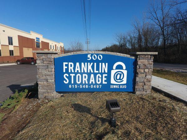 Storelocal Franklin 500 Downs Boulevard Franklin, TN - Photo 4