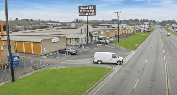 FreeUp Storage Tyler SH-155 12913 Texas 155 Tyler, TX - Photo 0