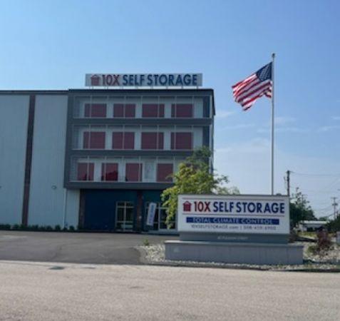 10X Self Storage Worcester