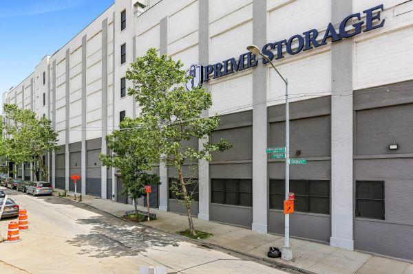 Prime Storage - Bronx - University Ave