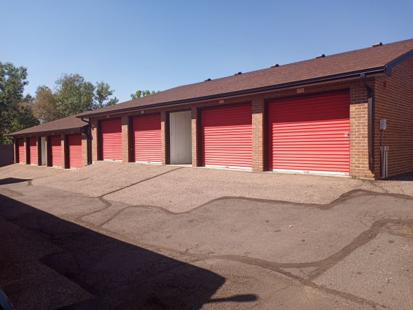 AR Mini Storage 11900 West Colfax Avenue Lakewood, CO - Photo 1