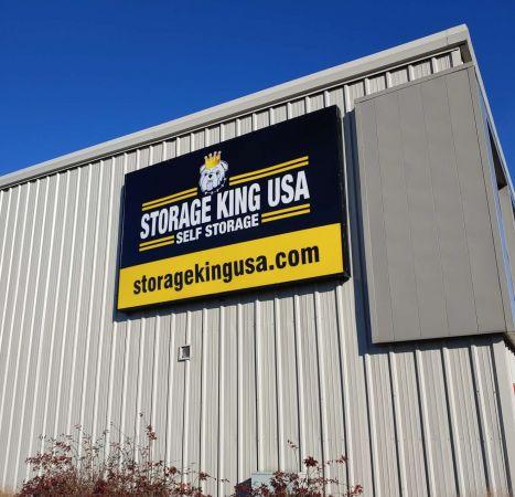 Storage King USA - 058 - Cleveland, OH - Johnston Rd 4553 Johnston Parkway Cleveland, OH - Photo 4