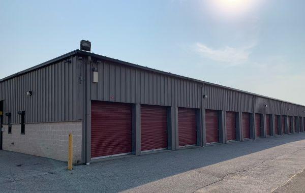Storage King USA - 058 - Cleveland, OH - Johnston Rd 4553 Johnston Parkway Cleveland, OH - Photo 1