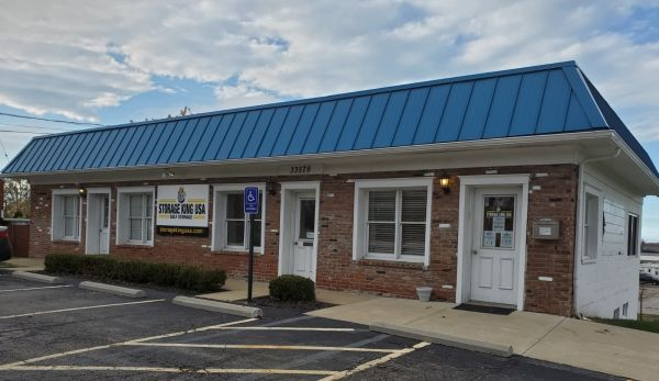 Storage King USA - 057 - Willoughby, OH - Euclid Ave 33579 Euclid Avenue Willoughby, OH - Photo 0