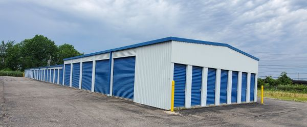 Storage King USA - 057 - Willoughby, OH - Euclid Ave 33579 Euclid Avenue Willoughby, OH - Photo 1