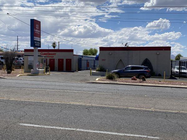 049 - Storage King USA - Tucson - N. 1st Ave 2825 North 1St Avenue Tucson, AZ - Photo 1