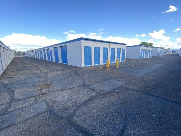049 - Storage King USA - Tucson - N. 1st Ave 2825 North 1St Avenue Tucson, AZ - Photo 2