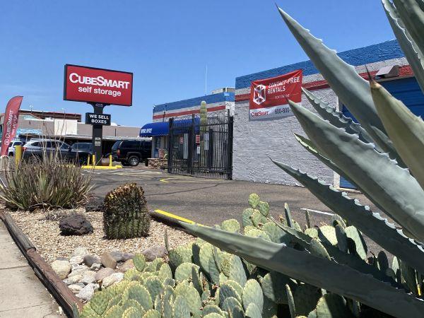 047 - Storage King USA - Tucson - Speedway Blvd 4415 East Speedway Boulevard Tucson, AZ - Photo 0