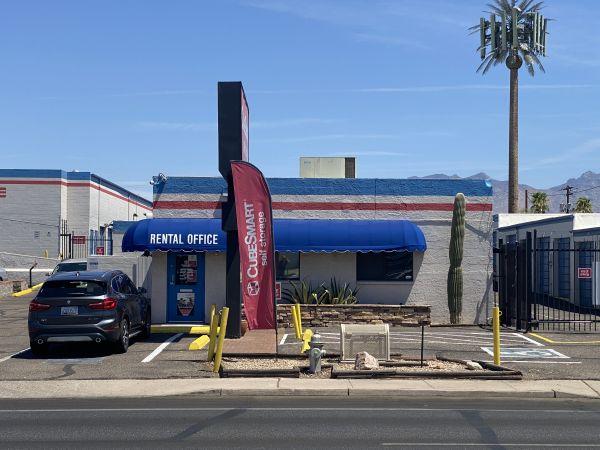 Storage King USA - 047 - Tucson, AZ - Speedway Blvd 4415 East Speedway Boulevard Tucson, AZ - Photo 1