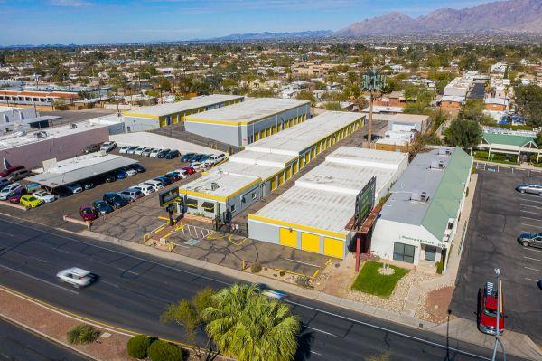 Storage King USA - 047 - Tucson, AZ - Speedway Blvd 4415 East Speedway Boulevard Tucson, AZ - Photo 5