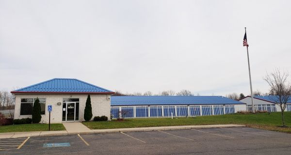 Storage King USA - 055 - Aurora, OH - S. Chillicothe Rd