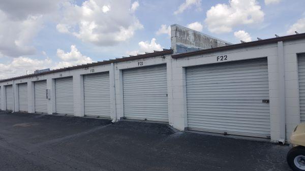 053 - Storage King USA - Sarasota - S. Tamiami Trl 6720 South Tamiami Trail Sarasota, FL - Photo 2
