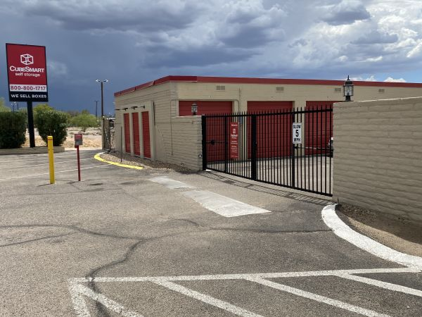 048 - Storage King USA - Tucson - Palo Verde 3970 South Palo Verde Road Tucson, AZ - Photo 1