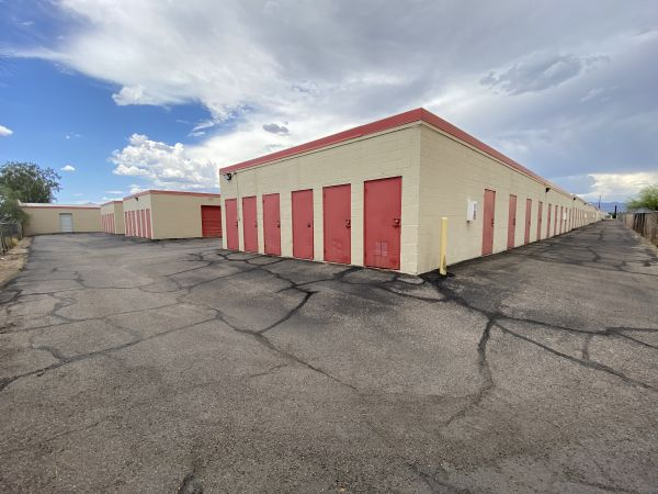 048 - Storage King USA - Tucson - Palo Verde 3970 South Palo Verde Road Tucson, AZ - Photo 3