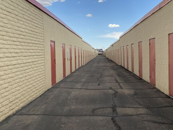 048 - Storage King USA - Tucson - Palo Verde 3970 South Palo Verde Road Tucson, AZ - Photo 4