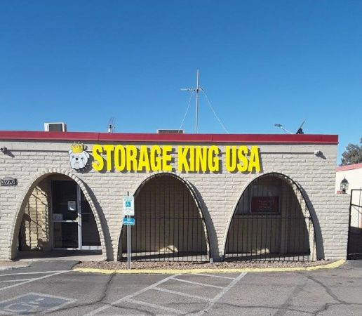 Storage King USA - 048 - Tucson, AZ - Palo Verde