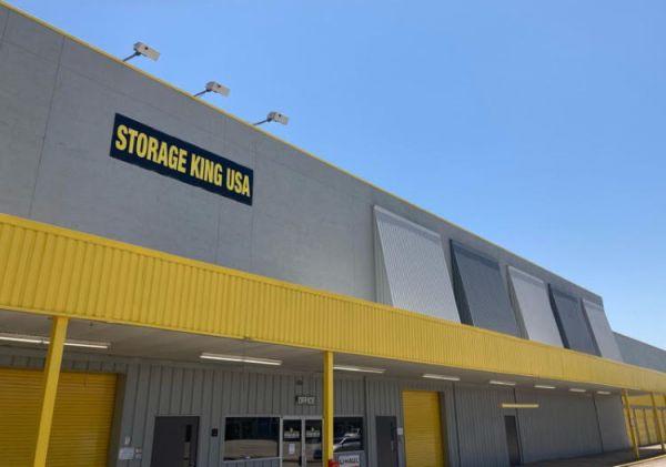 Storage King USA - 061 - Baytown, TX - S. Alexander