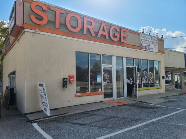 Storage Depot of Douglasville 5728 Fairburn Road Douglasville, GA - Photo 5