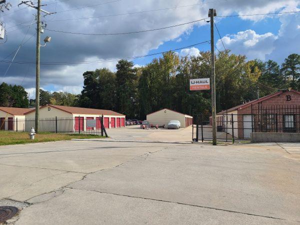 Storage Depot of Douglasville 5728 Fairburn Road Douglasville, GA - Photo 6
