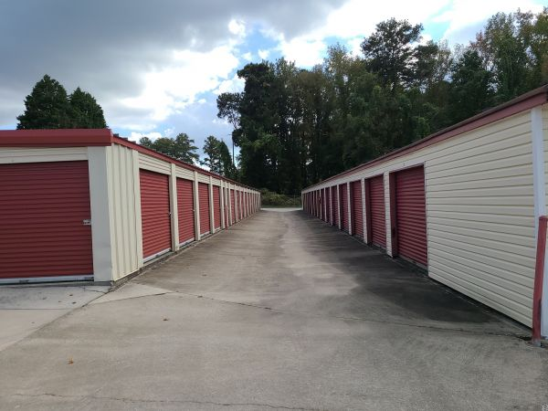Storage Depot of Douglasville 5728 Fairburn Road Douglasville, GA - Photo 0