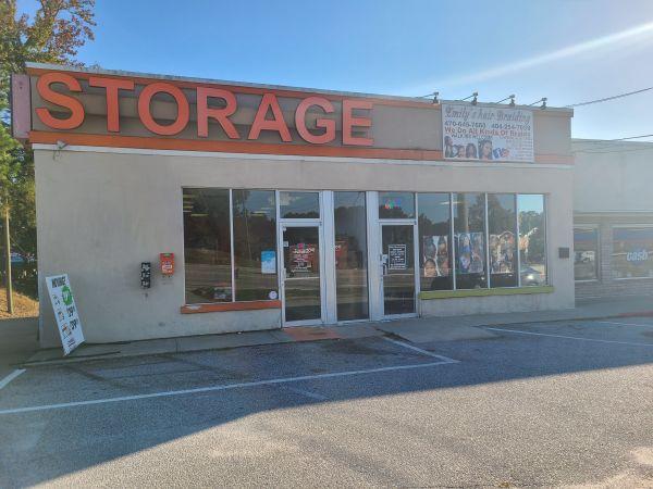 Storage Depot of Douglasville 5728 Fairburn Road Douglasville, GA - Photo 9