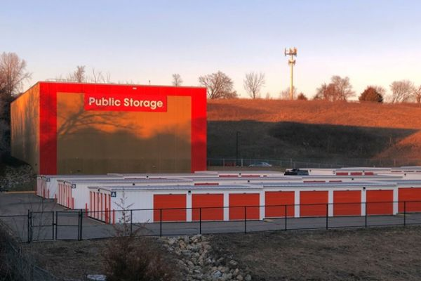 Public Storage - Inver Grove Heights - 9735 S Robert Trail 9735 S Robert Trail Inver Grove Heights, MN - Photo 1