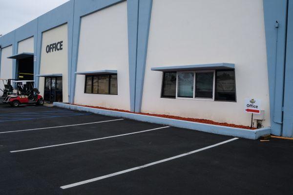 RV Storage Depot 13555 Excelsior Drive Norwalk, CA - Photo 2