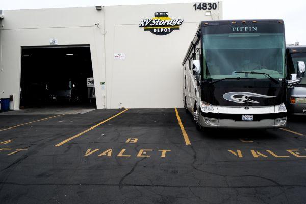 RV Storage Depot 13555 Excelsior Drive Norwalk, CA - Photo 3