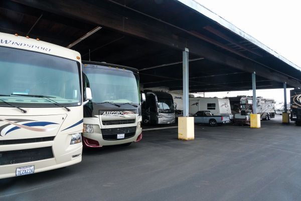 RV Storage Depot 13555 Excelsior Drive Norwalk, CA - Photo 5