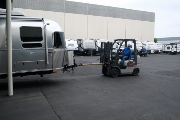 RV Storage Depot 13555 Excelsior Drive Norwalk, CA - Photo 8
