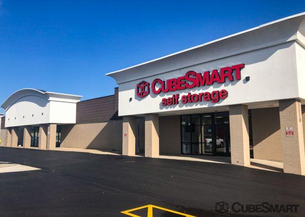 CubeSmart Self Storage -IL Rockford East State Street 3780 East State Street Rockford, IL - Photo 1