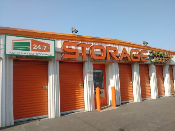 24-7 Automated Storage - Henderson 1601 Athol Avenue Henderson, NV - Photo 1