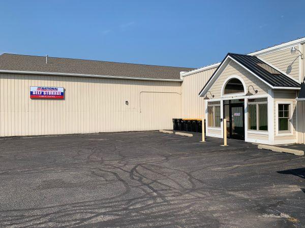 National Storage Centers Jenison-Port Sheldon 2383 Port Sheldon Street Georgetown Township, MI - Photo 0