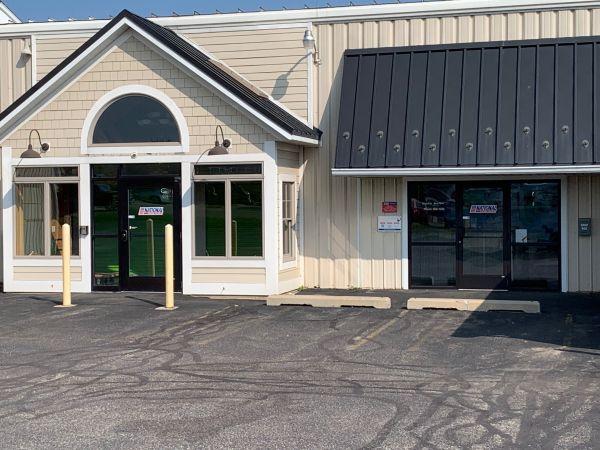 National Storage Centers Jenison-Port Sheldon 2383 Port Sheldon Street Georgetown Township, MI - Photo 1