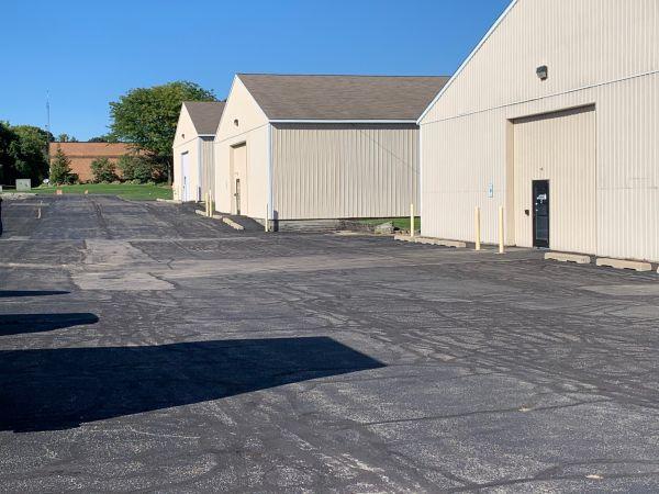 National Storage Centers Jenison-Port Sheldon 2383 Port Sheldon Street Georgetown Township, MI - Photo 2