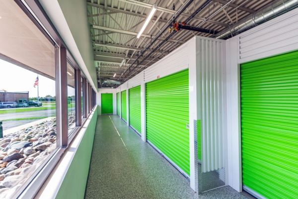 National Storage Centers Jenison-Port Sheldon 2383 Port Sheldon Street Georgetown Township, MI - Photo 5