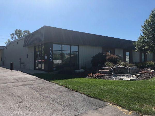 National Storage Centers - Grand Rapids North 1840 Oak Industrial Drive Northeast Grand Rapids, MI - Photo 2