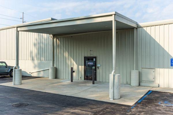National Storage Centers - Grand Rapids North 1840 Oak Industrial Drive Northeast Grand Rapids, MI - Photo 5