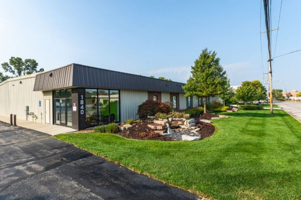 National Storage Centers - Grand Rapids North 1840 Oak Industrial Drive Northeast Grand Rapids, MI - Photo 0