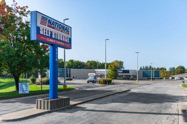 National Storage Centers - Walker 3410 Remembrance Road Northwest Walker, MI - Photo 4