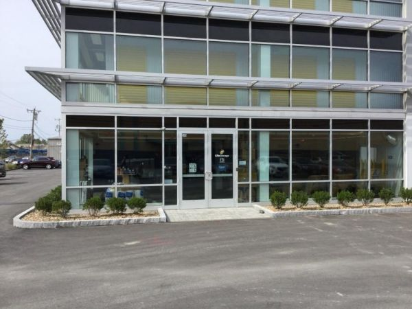 Life Storage - Revere - 340 Charger Street 340 Charger Street Revere, MA - Photo 0