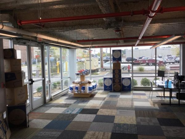 Life Storage - Revere - 340 Charger Street 340 Charger Street Revere, MA - Photo 1
