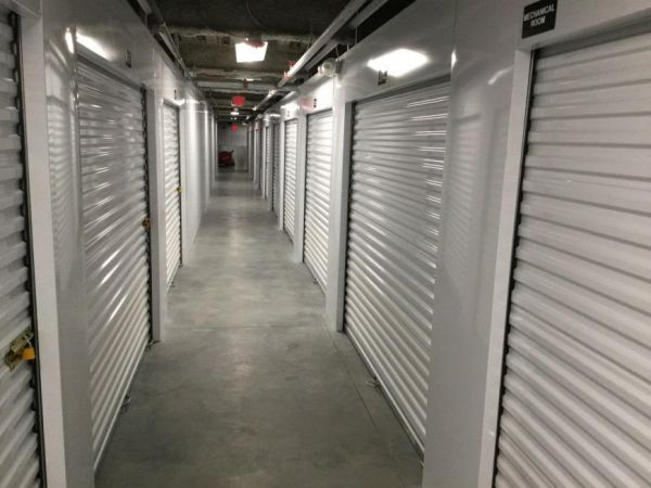 Life Storage - Revere - 340 Charger Street 340 Charger Street Revere, MA - Photo 2