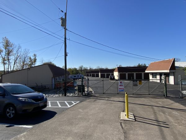 Secure EZ Storage - Green Township 6187 Harrison Avenue Cincinnati, OH - Photo 1